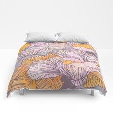 Sun Blossoms Comforters