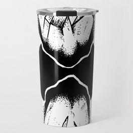 crystal duo Travel Mug