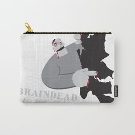 Braindead Island Carry-All Pouch