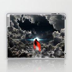 Ad lucem (Towards the light) Laptop & iPad Skin