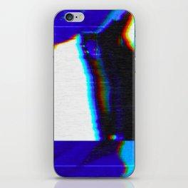 Distortion iPhone Skin
