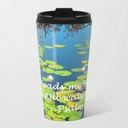 Still Waters Travel Mug