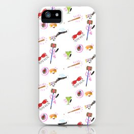 BOP iPhone Case