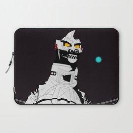Godzilla vs Mechagodzilla Laptop Sleeve