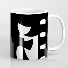Hollywood Coffee Mug