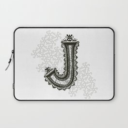 Color Me J Laptop Sleeve
