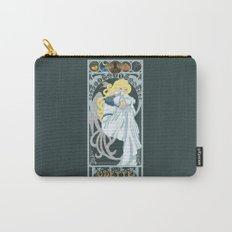 Odette Nouveau - Swan Princess Carry-All Pouch