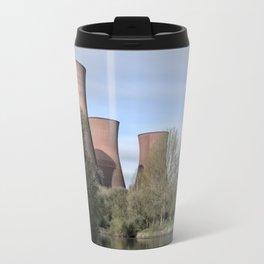 The Ironbridge Power Station Travel Mug