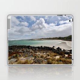 Pea Soup Laptop & iPad Skin
