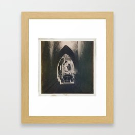 Burmese Memories #4 Framed Art Print
