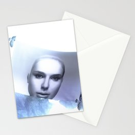 Cult of Youth: Face of Youth Stationery Cards