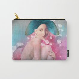 Water Maiden Carry-All Pouch