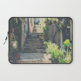 the prettiest of stairs ... Laptop Sleeve