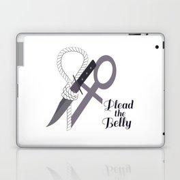 Logo-T2 Laptop & iPad Skin