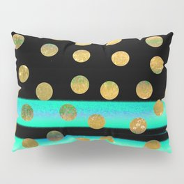 NL 9 10 Polka Dots Pillow Sham