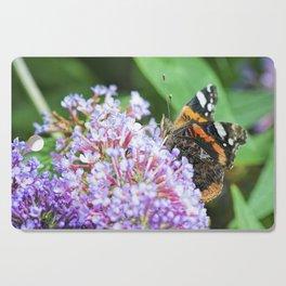 Butterfly XII Cutting Board
