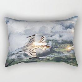 Flares Rectangular Pillow