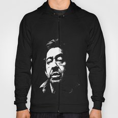 Serge Gainsbourg Hoody