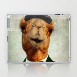 Humphrey's Night Out Laptop & iPad Skin