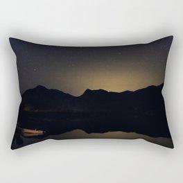 Look at the stars 1 Rectangular Pillow