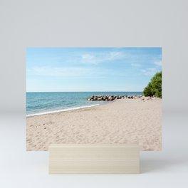 AFE Kew-Balmy Beach 5 Mini Art Print