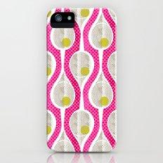 tennis Slim Case iPhone (5, 5s)