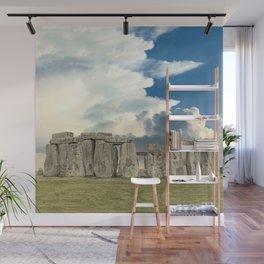 Stonehenge VI Wall Mural