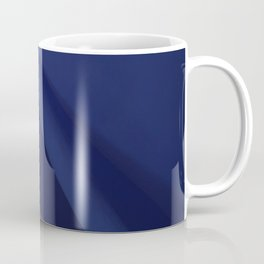 Barcelona Blue Coffee Mug