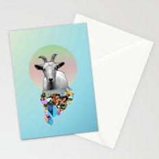 Titanium Goat Stationery Cards