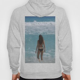 Carribean sea 1 Hoody