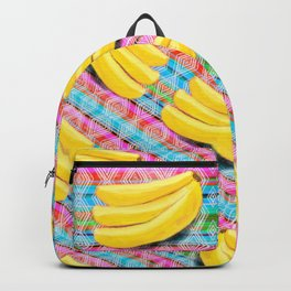 Top Banana Backpack