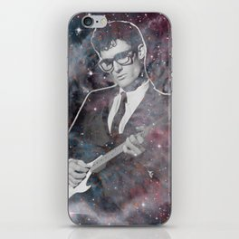 Buddy Holly iPhone Skin