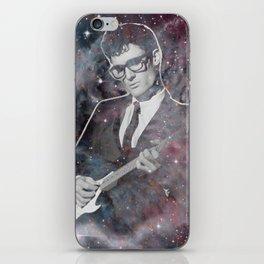Buddy Holly iPhone Skin