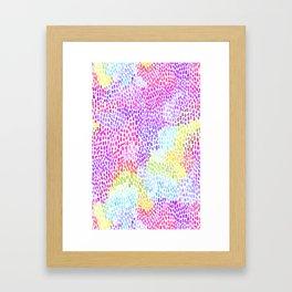 Prairie Light Framed Art Print