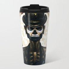 Shadow Man 2 Travel Mug