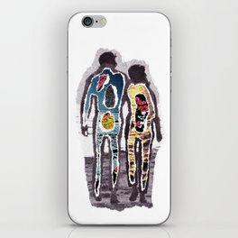 Internal iPhone Skin
