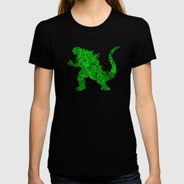Godzilla - II T-shirt