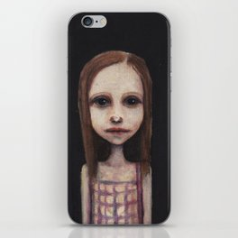 Elu iPhone Skin