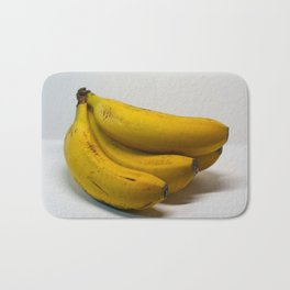 Banana Clear Bath Mat