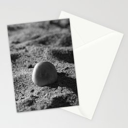 Strength and Shadows Stationery Cards