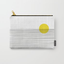 Sun and River Carry-All Pouch
