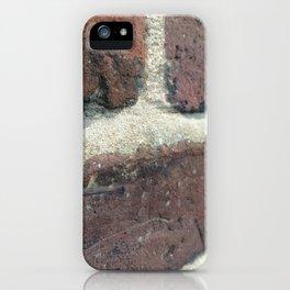 Bricks Bricks Bricks iPhone Case