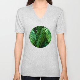 Always green Unisex V-Neck
