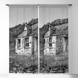 Highland Croft Blackout Curtain