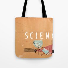 Science- fun for all ages Tote Bag