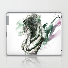 Half-naked Laptop & iPad Skin