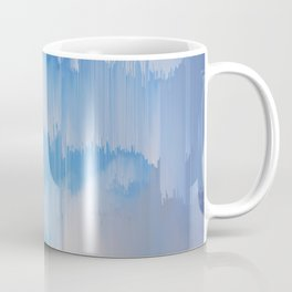 Glitch in the Sky Coffee Mug