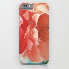 Paeonia #4 iPhone 6s Slim Case