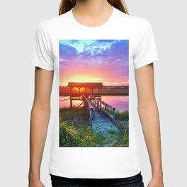 Litchfield Sunset T-shirt