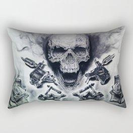 Ink Master Rectangular Pillow